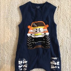 Boys 2t sleep sack